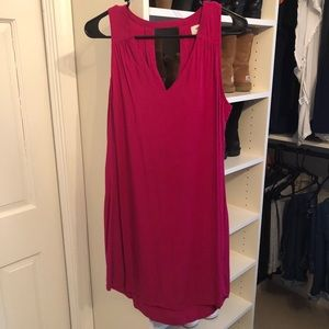 Women's sleeveless Old Navy dress
